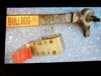 Bulldog 200q stabilizer