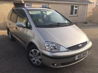 Ford Galaxy FORSALE