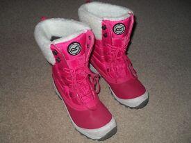 Regatta Snow Boots size 2