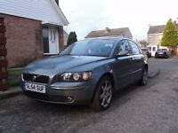Volvo S40, Mot till 23 Oct 2017, Full service history, Some mechanical work required