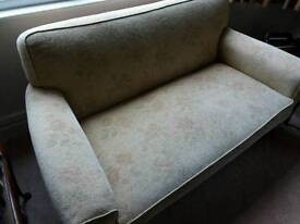 Vintage Circa 1930's 3 Seater sofa, great condition!