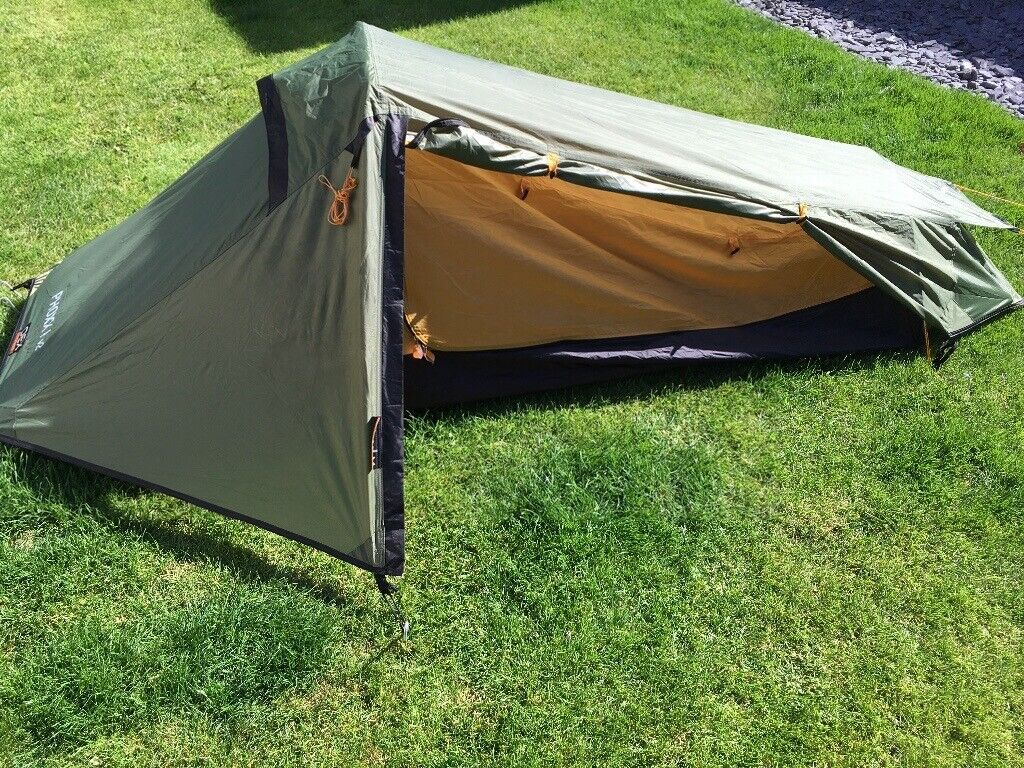 OEX Phoxx 1v2 Tent (green) | Blacks