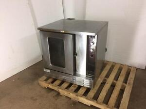 Southbend Gas Convection Oven - 1/2 size - iFoodEquipment.ca