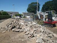 FULL SITE CLEARANCE / DEMOLITION WORKS / GROUNDWORKS IN NORWICH, NORFOLK & SURROUNDING AREAS