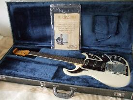Burns Marvin 40th Anniversary Guitar