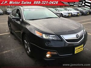 2014 Acura TL Tech Package, Automatic, Navigation, Leather, AWD Oakville / Halton Region Toronto (GTA) image 7