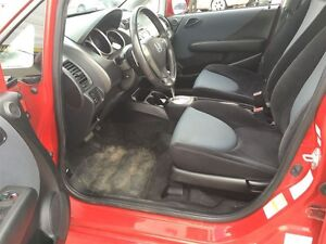 2007 Honda Fit Sport  Automatic Come See The ROOM inside! Kitchener / Waterloo Kitchener Area image 13