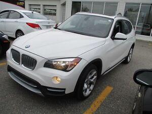 2014 BMW X1 xDrive28i * PROMO PNEUS D'HIVER *