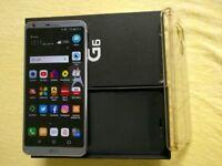 Top spec LG G6 unlock smartphone*Bargain*
