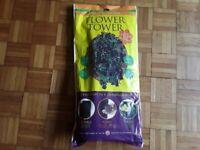 *BRAND NEW* Flower Tower* Garden Patio Balcony Spring Planting BARGAIN*