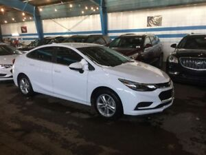 2017 Chevrolet Cruze LT *Heated Seats* *Backup Cam* *Sirius*