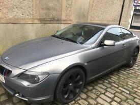 BMW 630i
