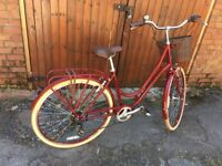Raleigh Ladies Cameo bicycle