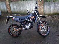 CPI SX 50cc 2014