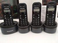 Panasonic KX-TG1311E Telephone System