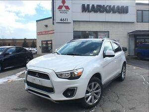 2015 Mitsubishi RVR SE Limited -  Interest rates from 0.99%