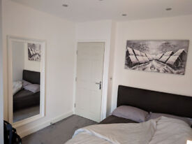 New Double Room To Rent in North West London