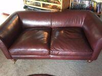 Tetrad Beaulieu vintage sofa.