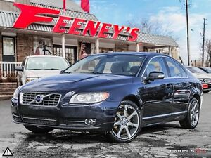 2011 Volvo S80 3.0L Turbo AWD- 2 YR WARRANTY