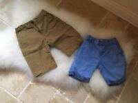 Boys shorts (Asda / Tesco)