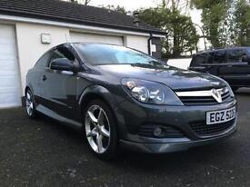 2010 Vauxhall Astra 1.8i VVT 16v SRI XP
