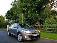 2010 RENAULT MEGANE 1.6 VVT FINANCE FROM ONLY £118 PER MONTH WITH NO DEPOSIT !!!