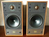 Celestion SL6 Vintage Standmount Speakers