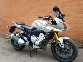 Yamaha Fazer FZ1S 2006 1 owner, will be sold with 12 month MOT