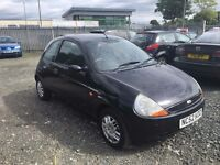 Ford KA 1.3 Collection 3drPOOR BODYWORK SPARE AND REPAIR