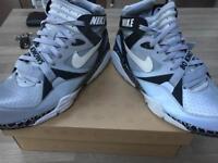 Nike Air Trainer Max 91 QS NFL Size 11