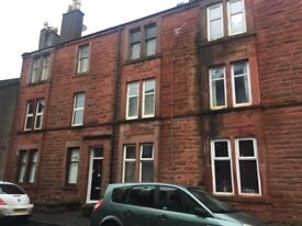 Two Bedroom Flat to Rent in Largs