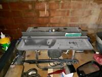 Energizer table saw