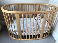 Stokke Sleepi (newborn- approx 3 years)