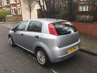 2007 Fiat Punto Diesel Good Runner with history and mot