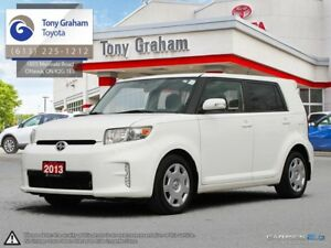 2013 Scion xB AUTOMATIC