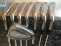 Mizuno MX17 golf irons