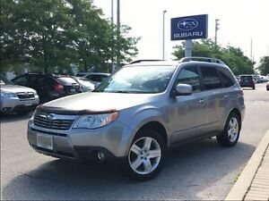 2009 Subaru Forester X Limited
