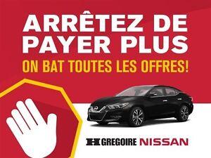 2012 Nissan Rogue SL AWD, CERTIFIÉ, CUIR, TOIT,