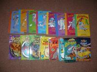 Children's book bundle (58 books)