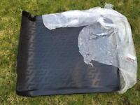Vauxhall astra J hatchback tailored boot tray