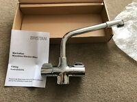 Brand new mixer tap in box