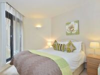 Two Bedroom South Kensington Short Lets £1750 per week
