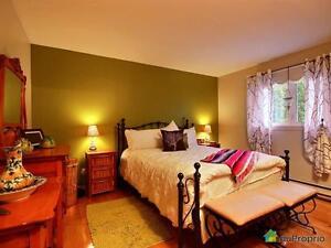 190 000$ - Bungalow à vendre à Alma Lac-Saint-Jean Saguenay-Lac-Saint-Jean image 5