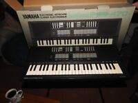 Yamaha Electronic Keyboard PSS-470
