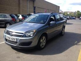 Vauxhall Astra Estate 1.8 16V Automatic, full service history, Zafira, Honda, Suzuki, Passat, Audi,