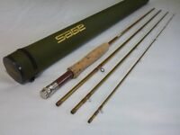 Sage Launch 9' 4# Trout Fly Fishing Rod