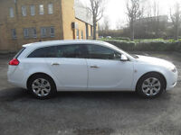 Vauxhall Insignia SE Nav CDTi Auto Diesel 0% FINANCE AVAILABLE