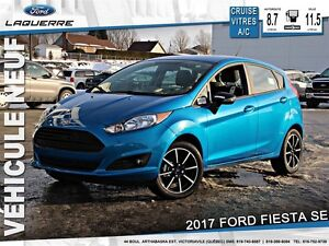 2016 Ford Fiesta SE*POUR SEULEMENT 63$/SEMAINE