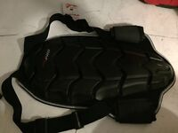 Moto - Back protection X-Pro evolution - Brand New, never used - negotiable price