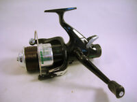 Giant RS Freespin Spinning Reel VGC (WH_2567)